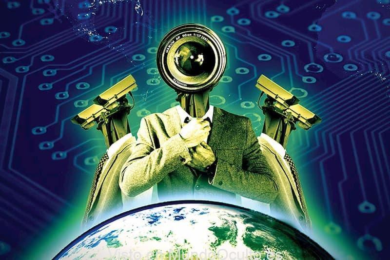 Cinco ojos: el sindicato internacional que espía en todo el mundo