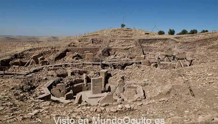 Ciudades antiguas previos a las Pirámides por miles de años que no conocías
