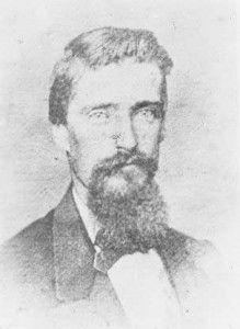 Isaac Goodwin Skeeters
