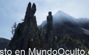 Creepy Crater Lake: Leyendas, Oro Perdido Y Una Historia De Misterio