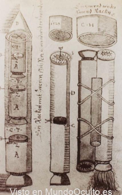 Descubrimientos y artefactos antiguos inexplicables de naves espaciales