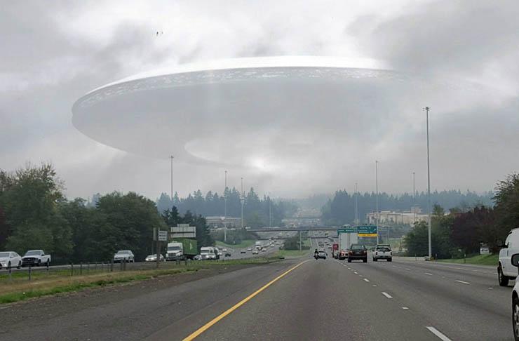 ejercito japones ovni - El ejército japonés anuncia directrices para los avistamientos OVNI, ¿se está preparando para una invasión extraterrestre?