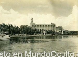 El Hotel Vinoy: Historia Encantada Y Entidades En La Sombra