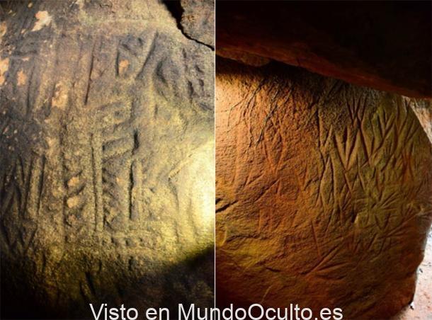 encuentran antiguo código astronómico en la «Montaña Extraterrestre» en Sri Lanka