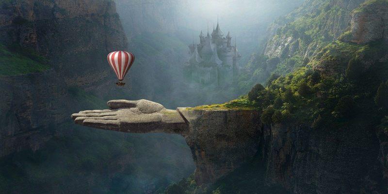 10 sueños más extraños que vas a tener en tu vida
