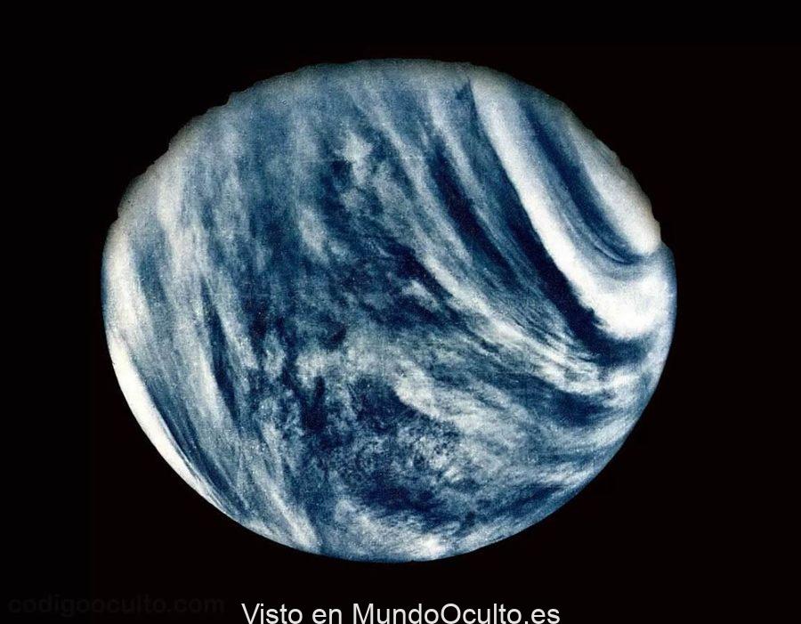 Fosfina detectada en atmósfera de Venus. Un factible indicador de vida
