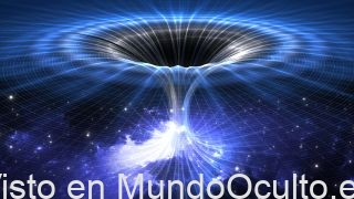 ¿Hay agujeros de gusano disfrazados de agujeros negros? Las explosiones de rayos gamma pueden arrojar pistas.