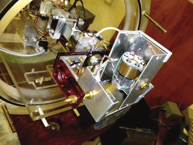 Investigador asevera que nuevo «propulsor» podría aproximarse a la velocidad de la luz
