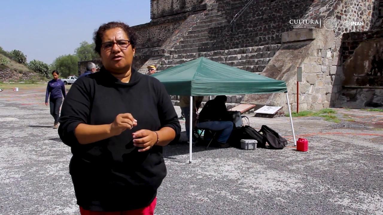 La Pirámide de la Luna es la clave de Teotihuacán