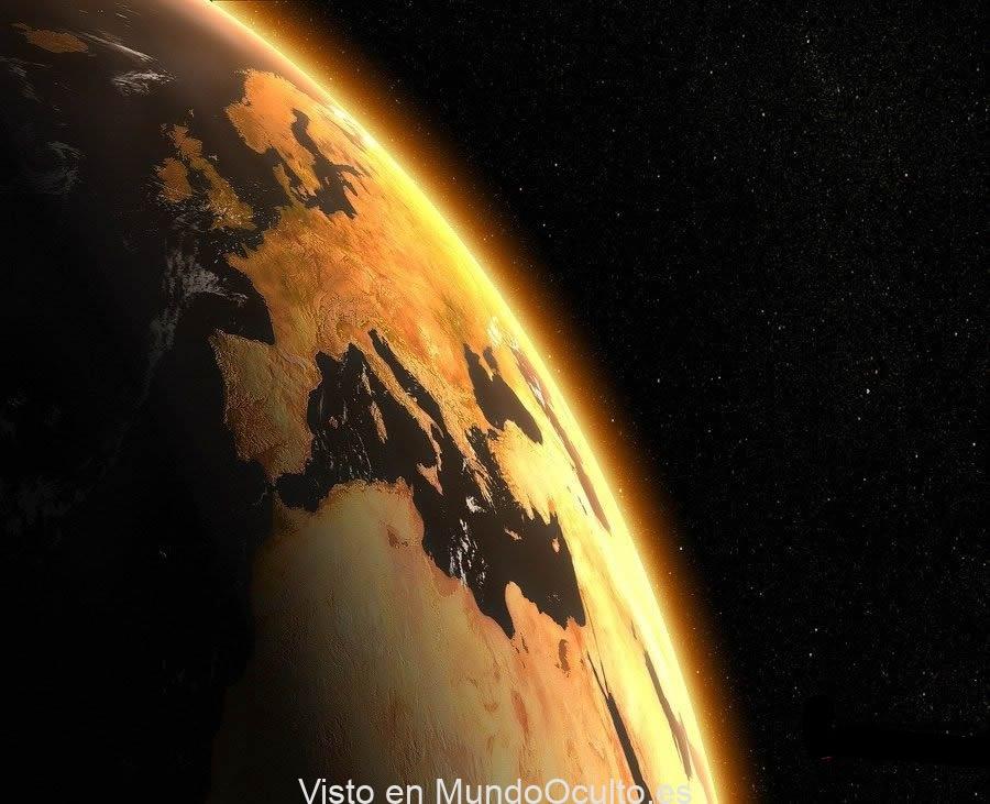 La Tierra se dirige hacia un estado de «invernadero» jamás observado en 50 millones de años
