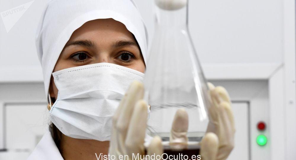 Logran aislar un antibiótico natural y 'universal'
