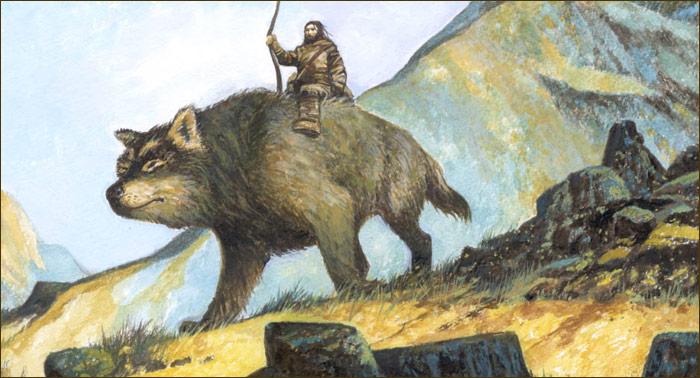 Mitos y leyendas del Ártico 15