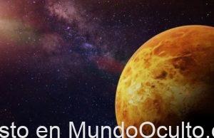 Posible Signo De Vida Encontrado En La Atmósfera De Venus
