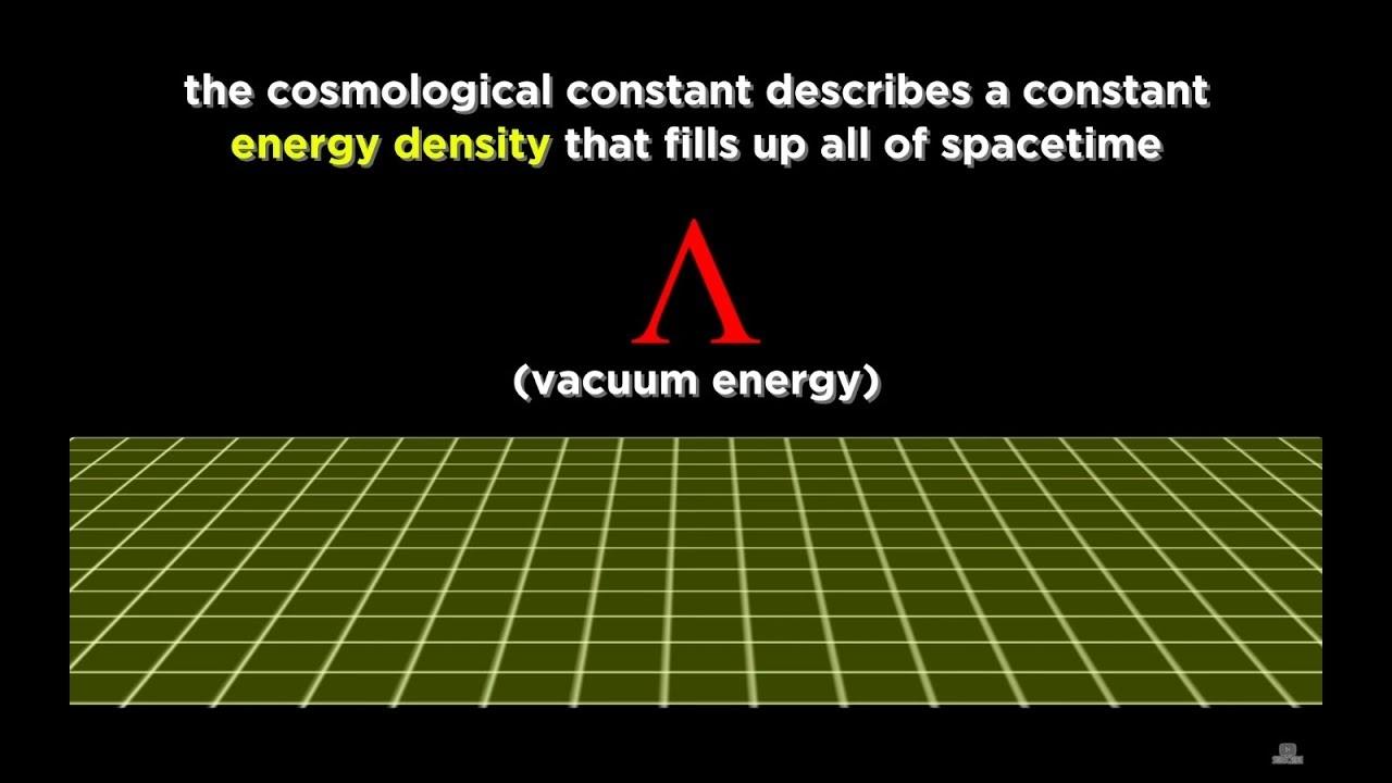 ¿Qué son la materia oscura y la energía oscura?