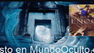 """Según el Libro de Enoc: """"Los Ángeles Caídos están encarcelados en la Antártida"""""""