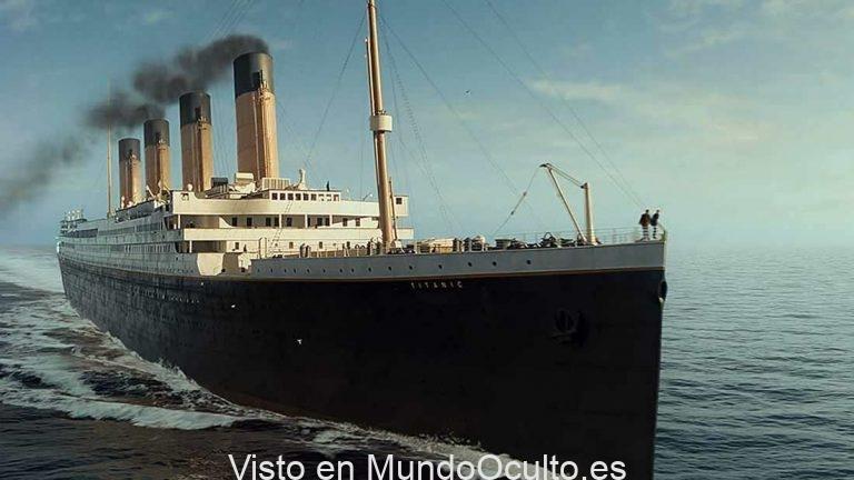 Una Tormenta Solar pudo haber hundido al Titanic, sugiere investigación
