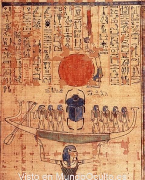 Aguas primigenias: La creación provino del agua según distintas culturas