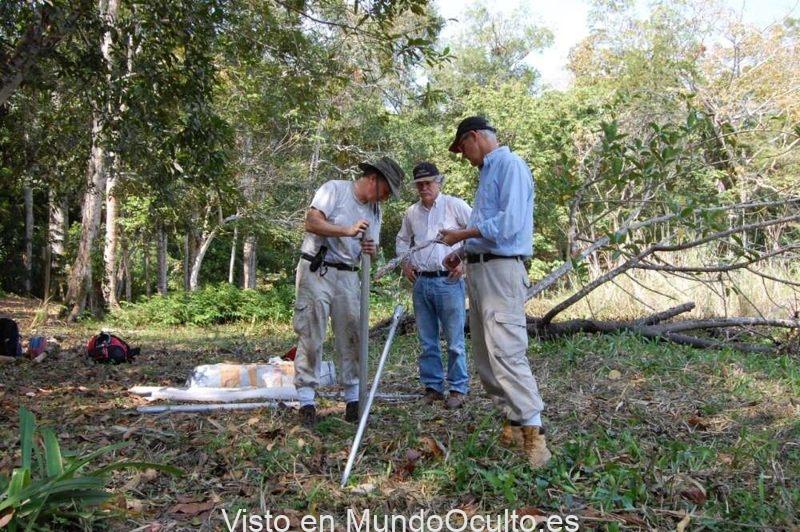 Antigua metrópoli maya poseía un sistema de purificación de agua muy adelantado