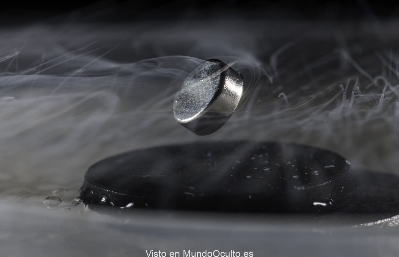 Crean el primer superconductor del mundo que opera a temperatura ambiente