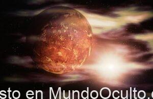 """¿De verdad hallaron """"ENORMES CIUDADES EXTRATERRESTRES"""" en Venus?"""
