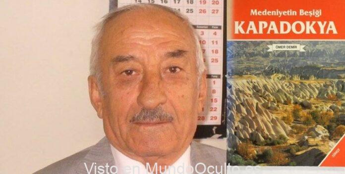 Derinkuyu: Misterios subterráneos ocultos en Capadocia, Turquía