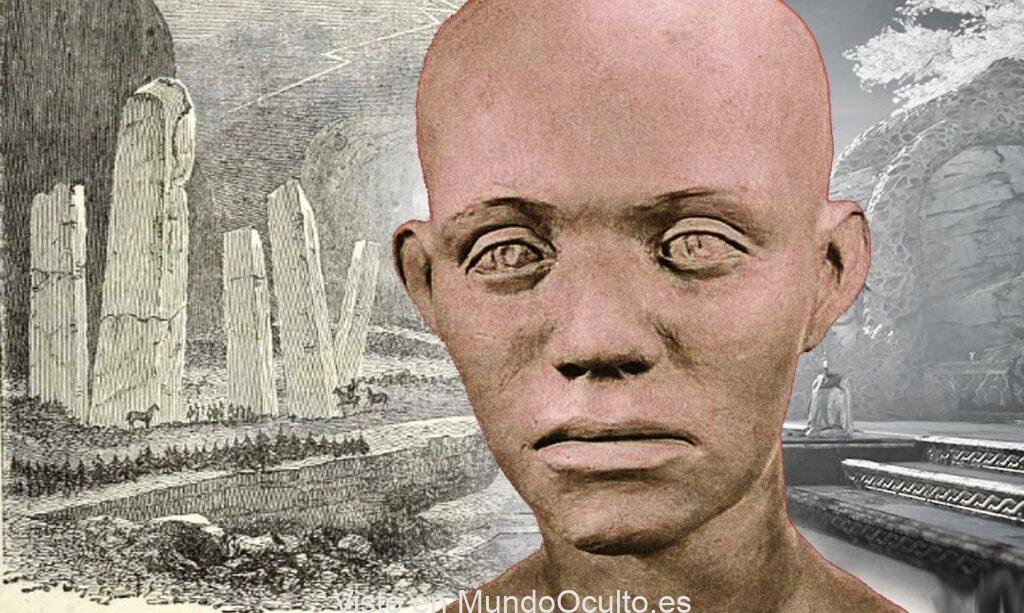 El efecto Janibekov y otras pruebas indirectas de la existencia de la civilización antediluviana