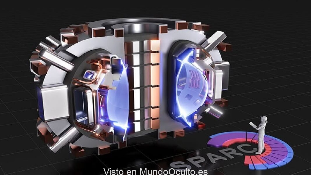 El nuevo diseño de un reactor podría producir la primera reacción de fusión con energía positiva