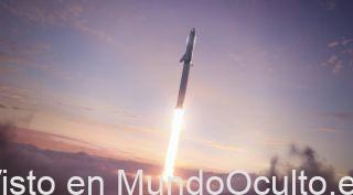 Elon Musk dice que el primer viaje de SpaceX a Marte podría volar en 4 años
