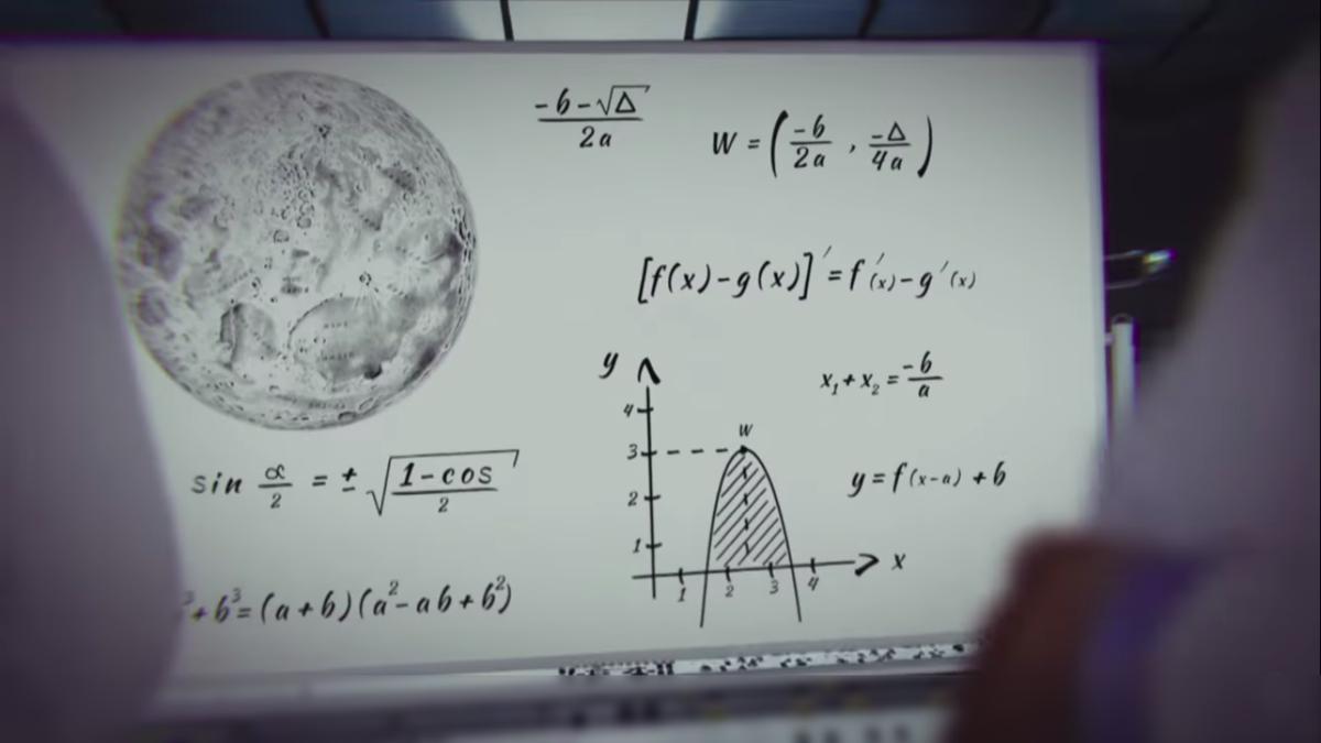 Argumentos de hierro de los científicos soviéticos sobre el propósito de la luna