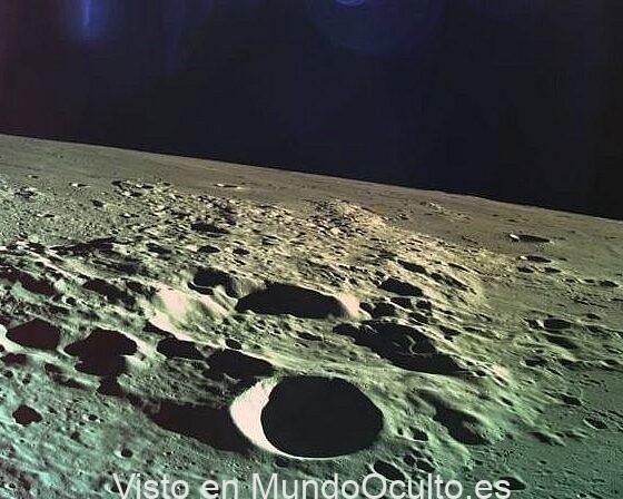 Explorando un extraño satélite: argumentos de hierro de los científicos soviéticos sobre el propósito de la luna