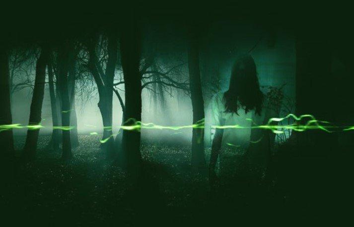 EVP fantasma