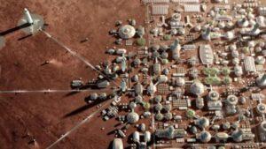 ¿Una Colonia Humana en Marte?