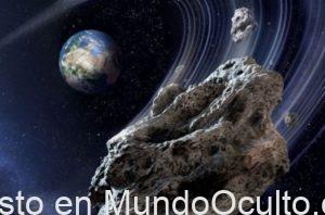 Los Astrónomos Hablan De Una Posible Colisión De Apophis Con La Tierra