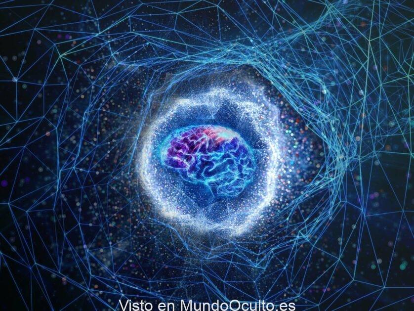 La conciencia como campo energético