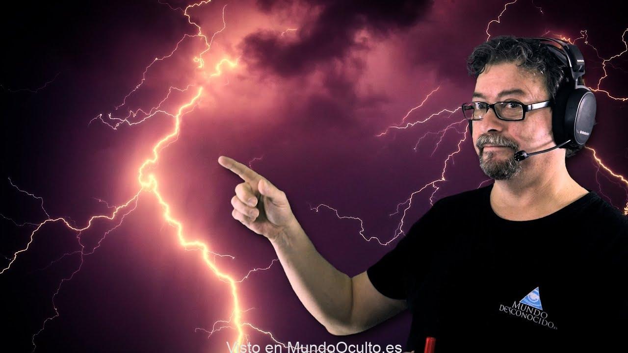 ⚡🚧🚶Los Peligros de la Electricidad Estática en el Ser Humano