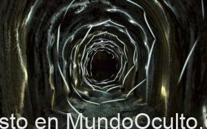 Mammoth Cave Y Los Fantasmas Que Viven Allí