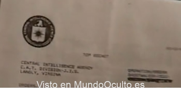 Navy Seal reclutado como un asesino de la CIA custodiaba platillos voladores en el Área 51 del S-4