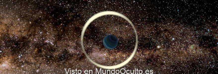 Un planeta vagabundo, del tamaño de la Tierra, descubierto en la Vía Láctea