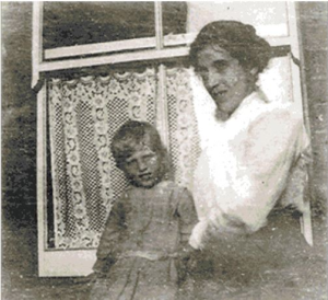 Agnes Whiteland
