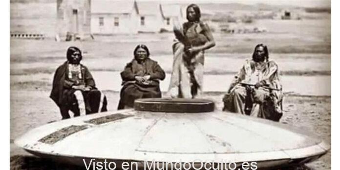 Atlántida de los Hopi: la transición del tercer al cuarto planeta, en el que hoy en dia vivimos