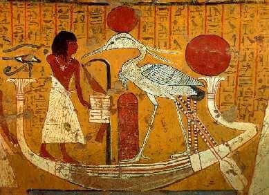 Ave Fénix como Símbolo de la reinvención: más allá de la mitología