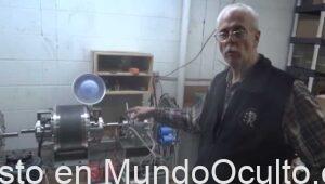 Científico Jim Murray desarrolla un dispositivo Tesla amplificador de Energía al 5000%