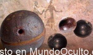 El Autor Desconocido De las Esferas De Klerksdorp De 3 Mil Millones De Años