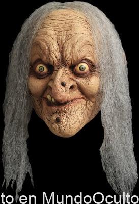 El misterioso síndrome de la vieja bruja (old hag)