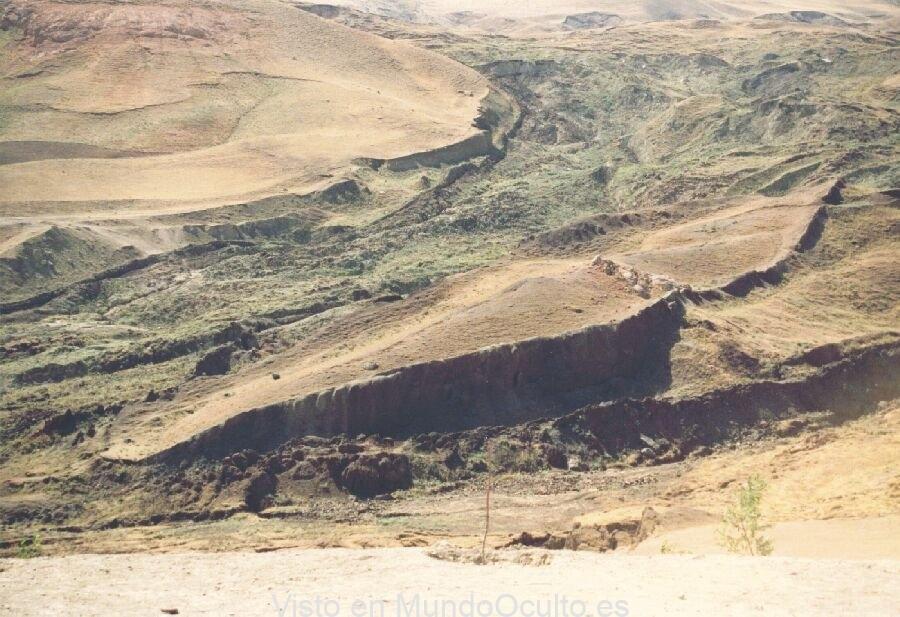 El principal secreto de Ararat: por qué Turquía prohíbe explorar la montaña