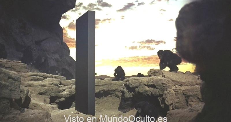Enigmatico Obelisco metálico es encontrado en «medio de la nada» en Utah ¿Odisea del Cosmos?
