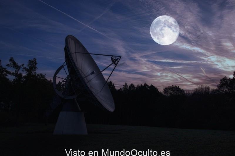 «Extraterrestres conocen que existimos, pero evitan comunicarse», dice un astrobiólogo