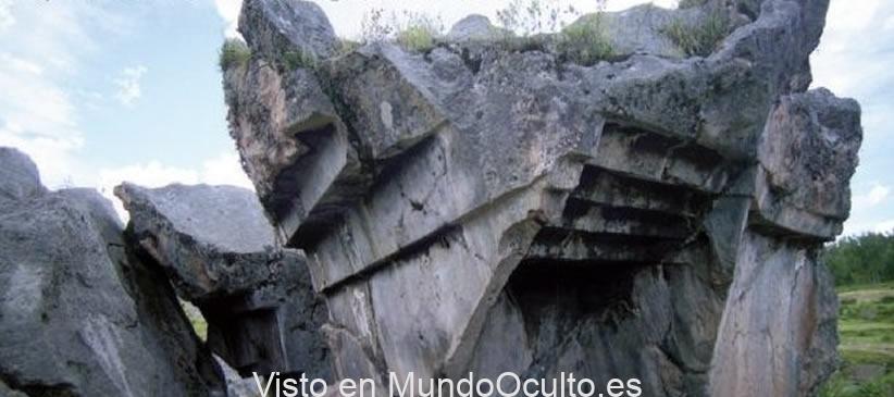 Fortaleza ciclópea de Sacsayhuamán: Tecnología «imposible» en el antiguo Perú