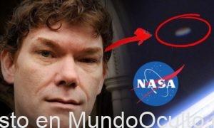 Gary McKinnon: Estados Unidos Tiene Naves De Guerra En El Espacio