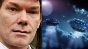 Según McKinnon, La NASA borra los Ovnis de las imágenes